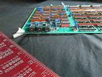1403220//AXCELIS 1403220 PCB CAS ST MTR CTRL