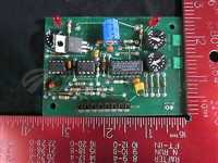 290025-400//FSI INTERNATIONAL 290025-400 PCB HEATER CONTROL