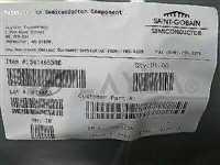 "3414853re//FURON-SAINT-GOBAIN 3414853re CRYSTAR SILICON CARBIDE TUBE 200 MM 34"""