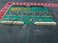 CAT 49-03-02-00 PCB I/O BOARD P/N 49.03.02.00