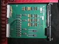 605186-01//AVIZA-WATKINS JOHNSON-SVG THERMCO 605186-01 Alarm Input Board