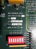810-077390-001//LAM Research 810-077390-001 MCE Hardware INTLK