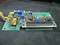 810-17055-01//LAM Research 810-17055-01 PCBRF INTERFACE LAM 44xx/45xx ETCHER