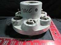 840100010//TOWER 840100010 Coupling S(ELC. Motor+Gear) Side with 12 B