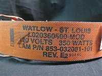 LAM 853-032081-101 Heater for Gap House, 120V, 350W