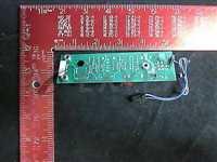99-80184-02//SVG 99-80184-02 ARM VAC SEN
