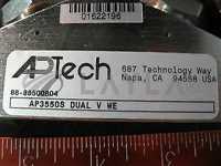 AP3550S//AP TECH AP3550S VALVE DUAL AP 3550; AP3550S DUAL V WE; 980-02210
