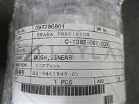 C-1382-001-0001//EBARA C-1382-001-0001 EBARA BUSH, LINEAR