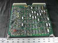 CKA67737-03R//Teradyne CKA67737-03R X,Y SERVO CONTROLLER CIRCUIT CARD