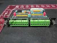 UNITRONICS M210-12-EA1 OUTPUT MODULE MODEL M210-12-EA1