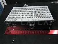 NT 100/1500 VH//LEYBOLD NT 100/1500 VH Pump Controller, Input: 110/240V, 50/60Hz, Output: 3 x 42
