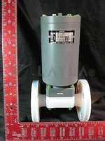 P4-75-D600-PTFE//KTM P4-75-D600-PTFE VALVE, AIR OPERATE; TAG NO. S; MFG NO. D-132614; SIZE. 25A;