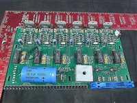 SB-075//M61 SYSTEMS SB-075 PCB MOTOR DRIVE