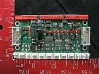 IDLW DISPLAY//RECF IDLW DISPLAY RACKET INTERFACE BOARD