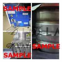 SOJITZ PLA-NET C-4120-139-0001 DRY PUMP OUT SIDE PLATE(Alcatel A30W)