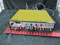 VI//SYSTRON DONNER VI Frequency Synthesizer, Used Untested-AS IS