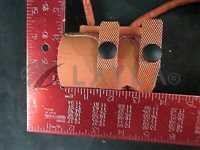 MKS INSTRUMENTS 9611-0033 Heater Jacket, 1.07 STR86 PRTS 1BP3, 120V, 18W, 0.15A,