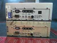 853-11094-102-J-3999//LAM RESEARCH (LAM) 853-11094-102-J-3999 VERITY INSTRUMENTS DUAL .2 METER MONOCHR