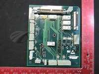 605-008248-001//LAM RESEARCH (LAM) 605-008248-001 Brooks Automation 002-6878-06 REV A1 1288 1029