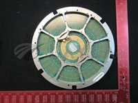YUNA-93K//MICRO PROBE YUNA-93K CANTILEVER PROBE CARD 28 RHENIUM TUNGSTEN PROBES