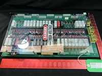 7100-5129-01//AG ASSOCIATES 7100-5129-01 RELAY PANEL PCB PCA 7100-2262-01