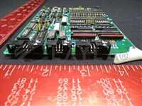 PPD2A//HIVERTEC PPD2A PCB, PMC BOARD PPD2A