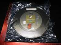 1810-121038-12//TOKYO ELECTRON (TEL) 1810-121038-12 ELECTRODE BOTTOM 6J (8KI-ESC-UP)