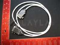 Applied Materials (AMAT) 0150-35805 Cable, Assy. 15 Pin MFC RTP Non Toxic