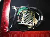 Applied Materials (AMAT) 0140-10188 HARNESS ASSY, CHX INTF BOX