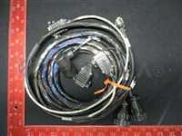0140-35384//Applied Materials (AMAT) 0140-35384 HARNESS, ASSY , CHAMBER EXHAUST