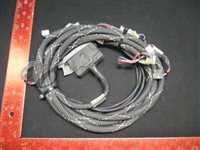0140-09204//Applied Materials (AMAT) 0140-09204 HARNESS, ASSY. TEMPERATURE/LEVEL SENSOR/Applied Materials (AMAT)/