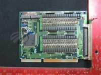 PI-64L(PC)//CONTEC MICROELECTRONICS USA INC PI-64L(PC) PCB,DIGITAL INPUT, NO.9860