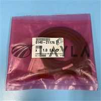 0140-21176/-/141-0601// AMAT APPLIED 0140-21176 HARNESS, VECTRA IMP RF MATCH T NEW
