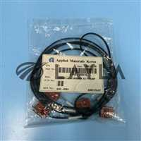 142-0601// AMAT APPLIED 0140-09516 HARNESS, CHAMBER AT-TEMP NEW