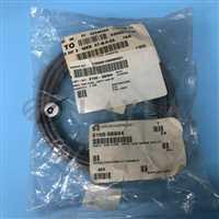0150-08804/-/142-0602// AMAT APPLIED 0150-08804 CABLE, DIW FLOW , INPUT LDM 300MM REFLEX NEW/AMAT/-