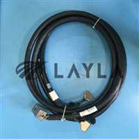 146-0101// AMAT APPLIED 0150-76184 EMC COMP.,25FT CABLE CHAMBER A USED