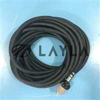 146-0301// AMAT APPLIED 0225-34698 CABLE UPS POWER INTERCONNECT USED