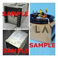 406-0101// OMRON E5CN-R1TU TEMPERATURE CONTROLLER [USED/FAST]