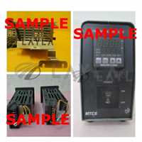 406-0101// OMRON E5EJ-A2HB TEMPERATURE CONTROLLER [USED/FAST]