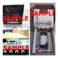 406-0102// OMRON E5CS-R1G TEMPERATURE CONTROLLER [USED/FAST]