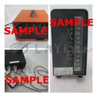 407-0201// OMRON E5CJ-R2 TEMPERATURE CONTROLLER [USED]