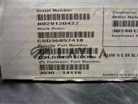 3030-14118/-/Celerity Unit IFlowII, 19-34sccm, N2, 1-1/8, MFC, 3030-14118