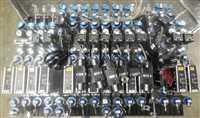 8560/-/Mass Flow Control Panel System w/ 13 Celerity UNIT 8560 SeriesMFC's/Celerity/-_01