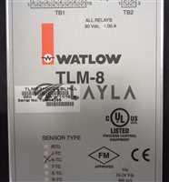 TLM-8/-/WATLOW; TLM-8, Sensor Type K-TC