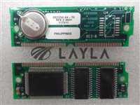 DS2250/-/DS2250 64-16; 8-BIT, 16 MHz, MICROCONTROLLER, DMA40