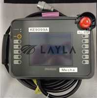 GP2301H-LG41/-/Pro-Face 3080028-03 GP2301H-LG41 Touch Screen Operator Interface Robot Pendant