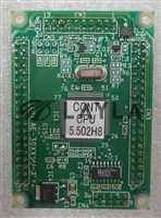 AMC-9501-CONT5/-/NIHON KOSHUHA; AMC-9501-CONT5, Controller Module Board