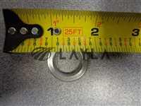 BoltM16/-/Split Lock Washer, Bolt M16,5/8 equivStainless Steel,(Lot of 48)/Unbranded/Generic/-_03