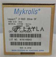 A2DY200K1/-/Mykrolis Impact 2-DUO 30nM OF / CAT.NO. A2DY200K1/Mykrolis/-_01