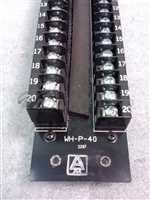 /-/Metrabyte Terminal Block w/ Board PC7032 14120 Rev 5, WH-P-40//_01